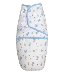 Пеленка на липучках easySwaddle  СуперМамкет