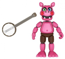 Пигпэтч (15 см) - Five Nights at Freddy's: Pizza Simulator Pigpatch 5-Inch Action Figure
