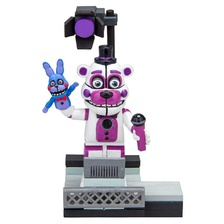 McFarlane Toys Five Nights at Freddy's - Веселый Фредди